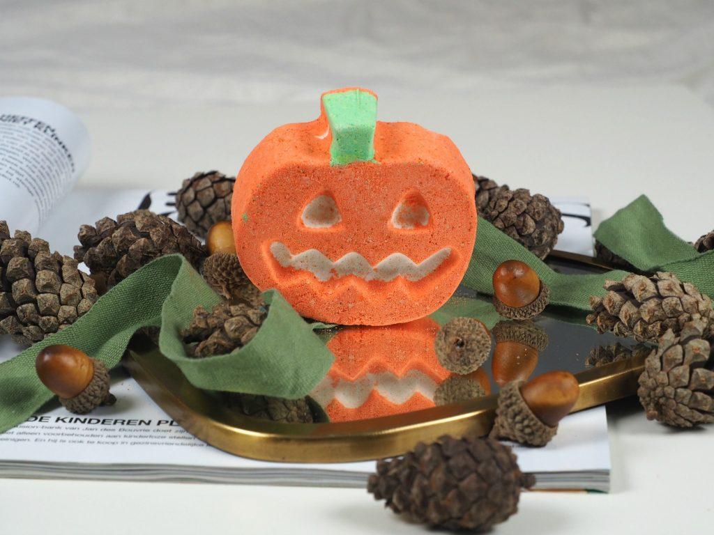 lush punkin pumpkin