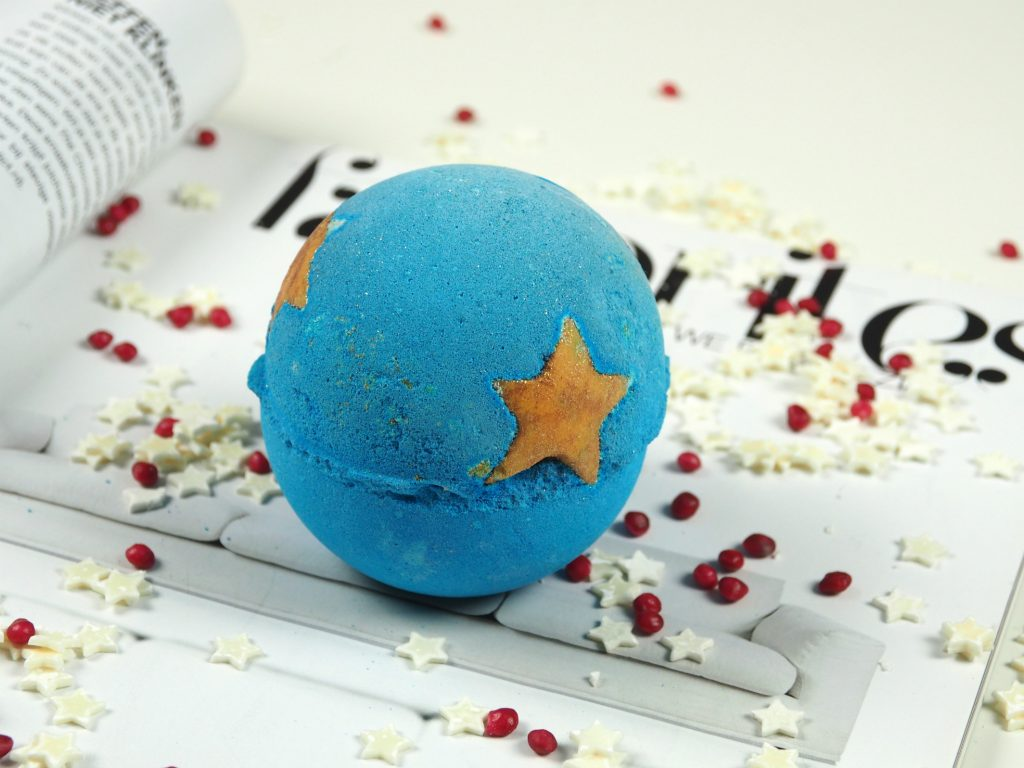 Lush Shoot For The Stars