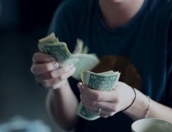 online je geld verdienen