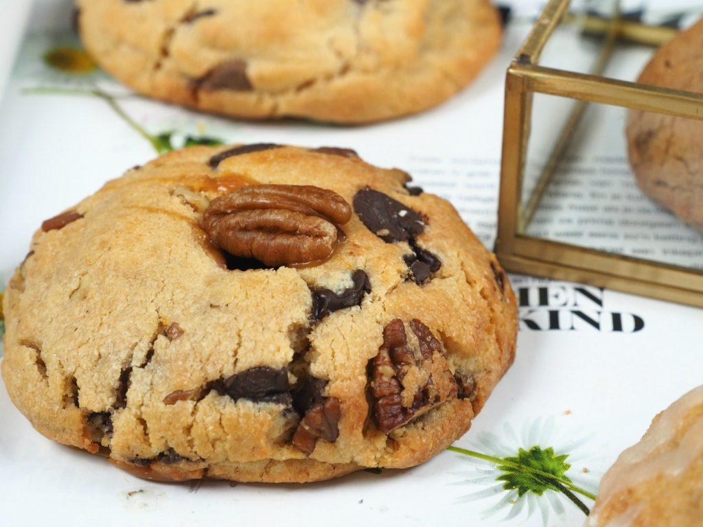 Humble & Crumble Cookies