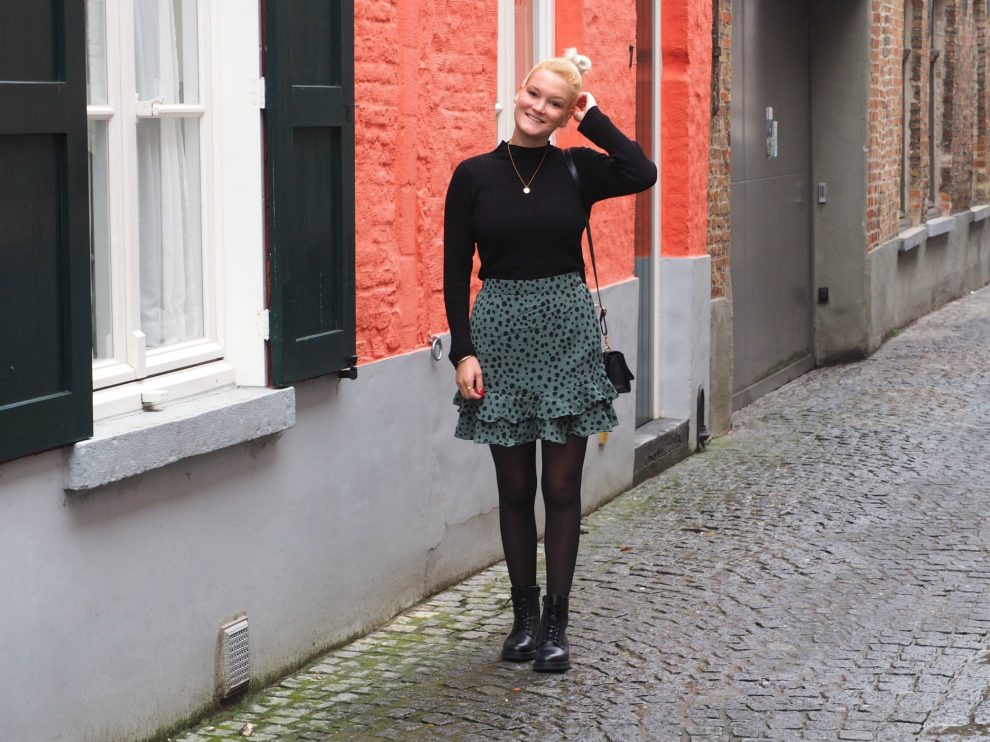 Brugge tips