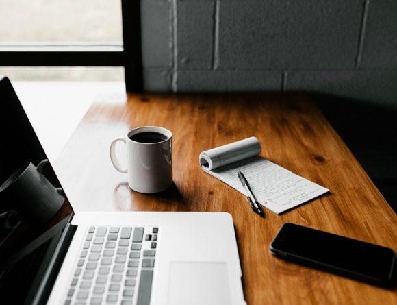 consistent bloggen