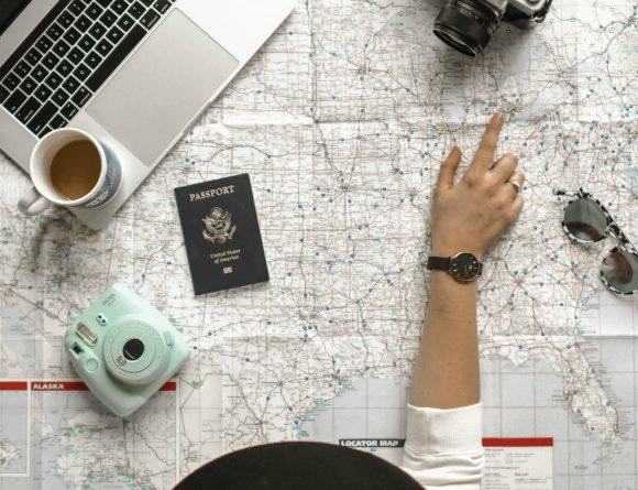 besparen op je vakantie
