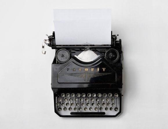 een goede blogpost schrijven