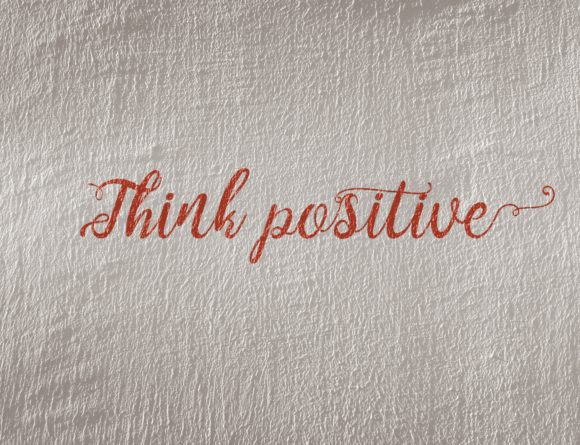 negatieve gedachten