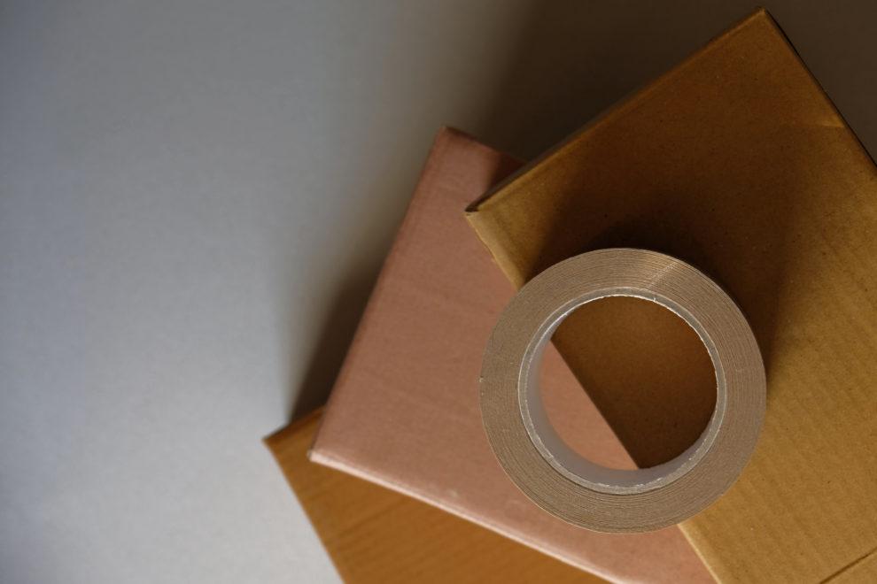 verpakkingstape