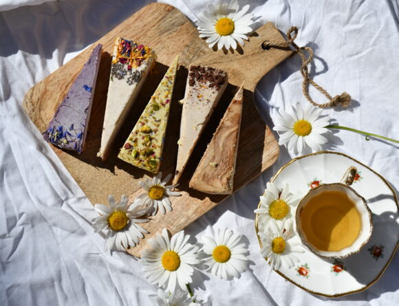 glutenvrije taart