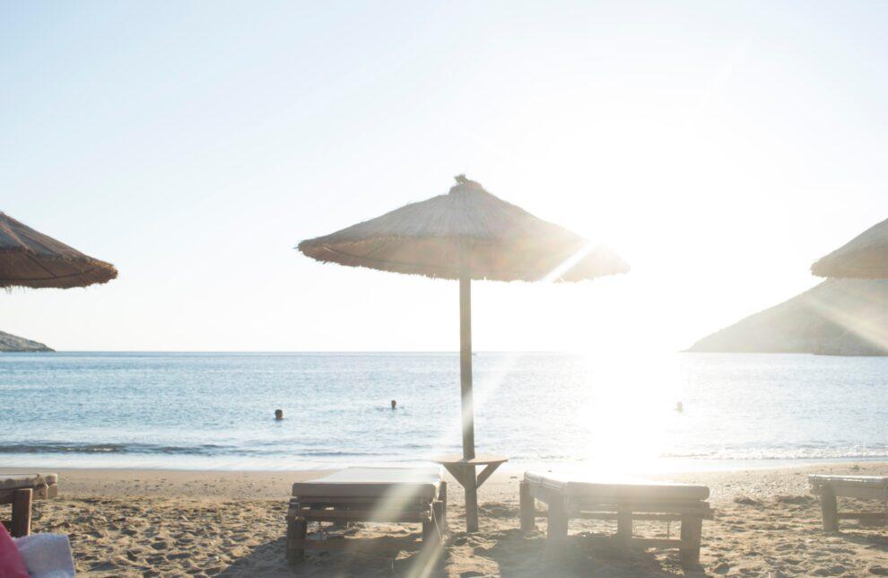 vakantie als ondernemer